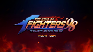 【THE KING OF FIGHTERS '98UM OL】Amazonコイン 10%コインバックキャンペーンのイメージ写真